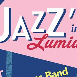 Jazz'in Lumio 2018
