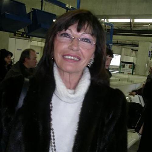 Viviane CARBONNIER