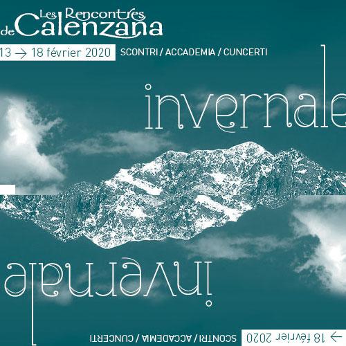 Rencontres de Calenzana
