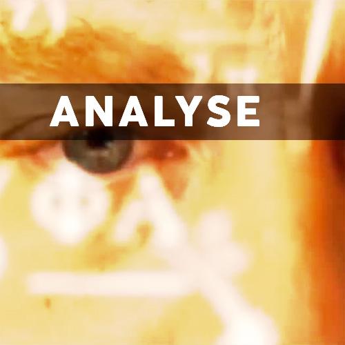 Introduction à l'analyse et tonalité